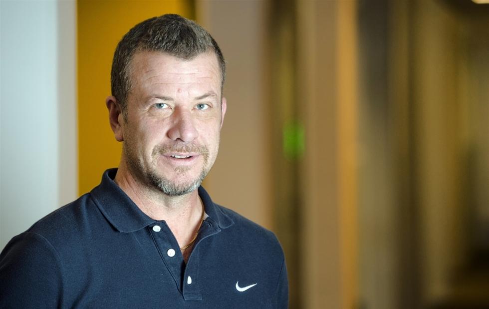 Per Fahlman har utsetts till arbetschef för det nya arbetschefsområdet Drift Västerbotten. Han tillträdde den 1 september, 2016.