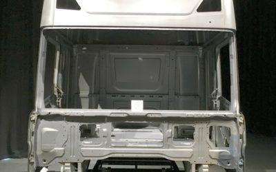 Här är en del av nyheterna i nya Scania-generationen