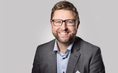 Ny försäljningschef hos Rototilt
