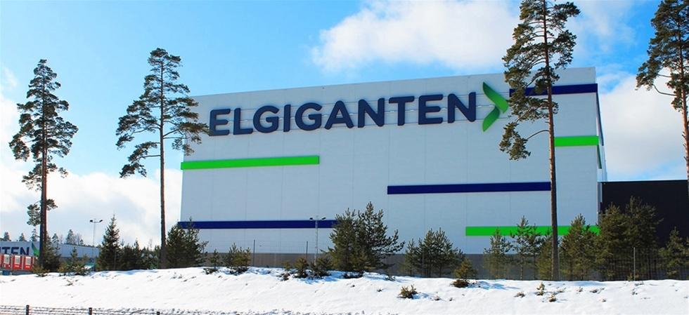 Hemelektronikkedjan Elgiganten har en bred internationell bas att vila sin verksamhet på. Elgiganten AB ingår i norska koncernen Elkjöp Group som i sin tur ägs av Dixons Carphone, en brittisk hemelektronikkoncern med över 40 000 anställda. Med verksamhet i alla nordiska länder varav 77 varuhus i Sverige är distributionsnavet i Jönköping. Och just nu pågår slutarbetet med ett gigantiskt lagerkomplex i den småländska knutpunkten. – Med större lager och kortare leveranstider kan marknaden nås snabbare och minska våra logistikkostnader, säger Robert Johansson, IT- och projektledare på Elgiganten.