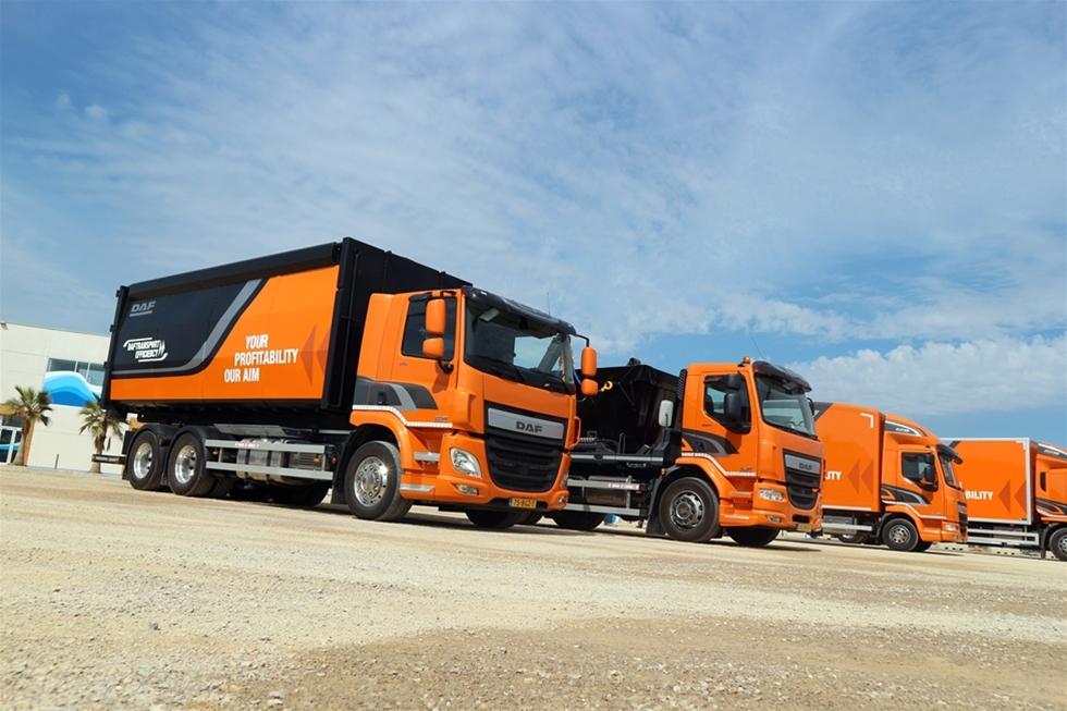 Att lastbilar från DAF är populära i de nordiska länderna och håller en förhållandevis hög marknadsandel kan inte skyllas på LF-serien som täcker in distributionssegmentet upp till 18 tons totalvikt. Den lastbilen är så anonym att den ofta glöms bort vid en granskning av utbudet.