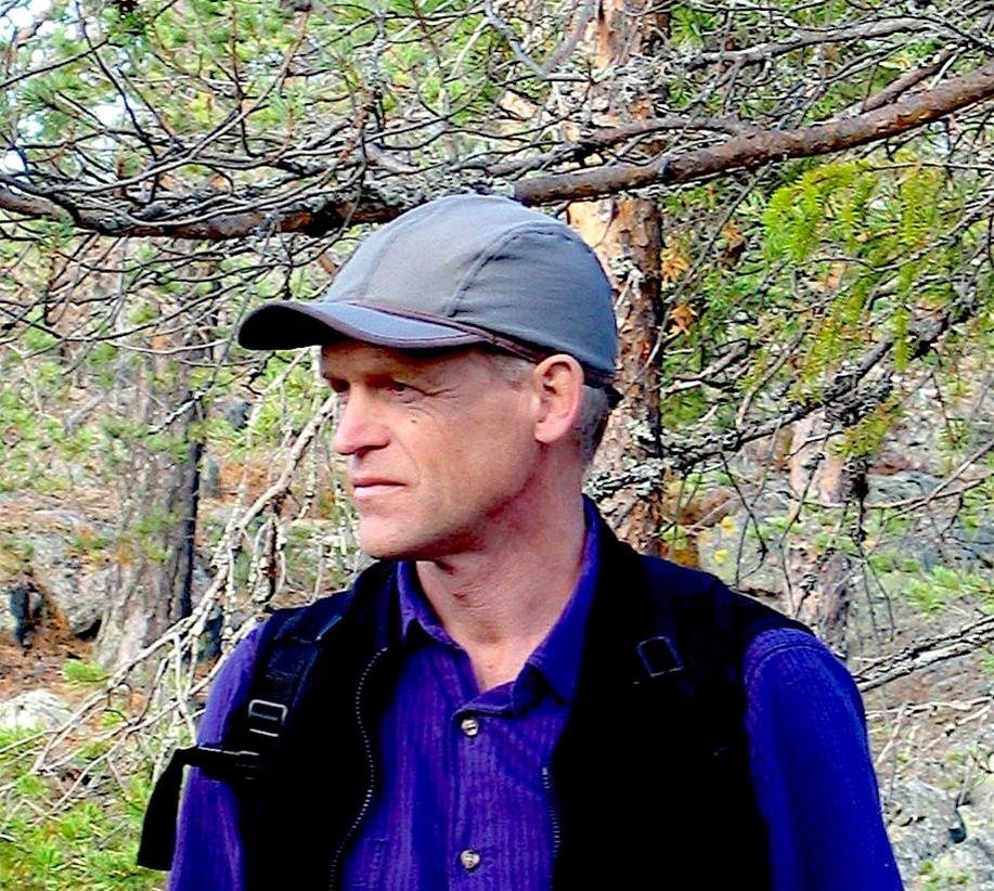 Det svenska skogsbeståndet ska skannas av igen. Först på tur står de sydligaste länen. – Skogen har vuxit och åtgärdats sedan skanningen, 2009. Det behövs en uppdatering, säger Skogsstyrelsens Svante Larsson, projektledare.