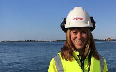 Wärn ny arbetschef i Svevia