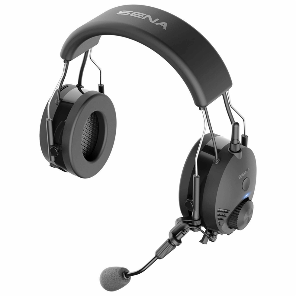 Tufftalk hörselskydd med Bluetooth, FM radio och Intercom är den ideala lösningen för behoven inom all professionell kommunikation. Hörselkåpan erbjuder kraftfullt hörselskydd och intercom räckvidd på upp till 1.4 km för säker och effektiv kommunikation i bullrig miljö.