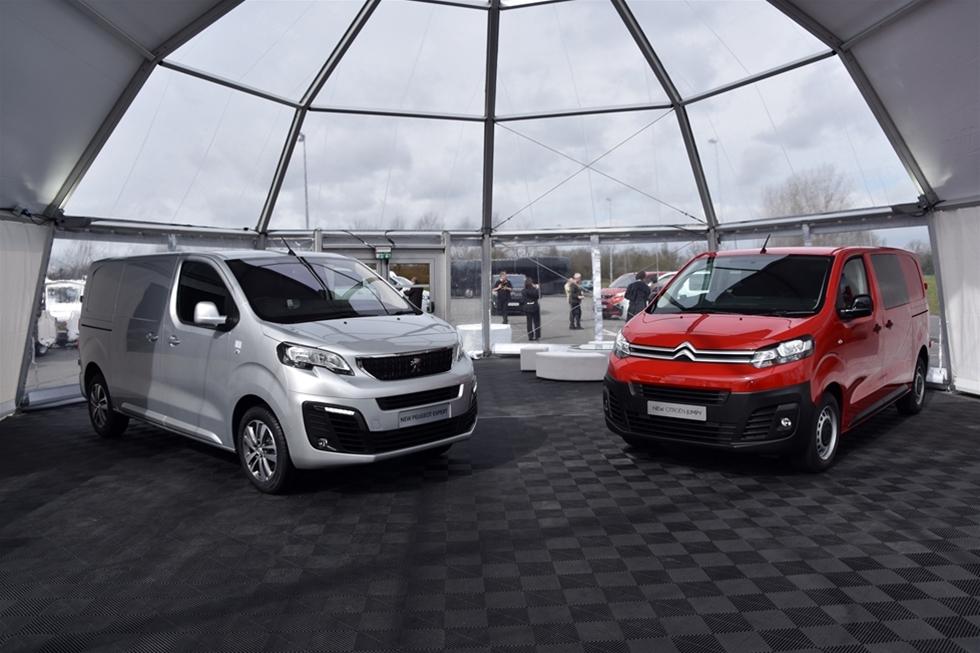 Vad som är bra för PSA är bra för hela Frankrike. Ja, så kanske vi kan sammanfatta det faktum att PSA, det vill säga Groupe PSA, ett samarbete mellan Peugeot och Citroën som sysselsätter nära 200 000 anställda och producerar över tre miljoner bilar årligen. När företaget visar ett helt nytt transportbilsprogram med bland annat Peugeot Expert och Citroën Jumpy så är det så mycket mer än bara en bil. Det är en fransk angelägenhet.