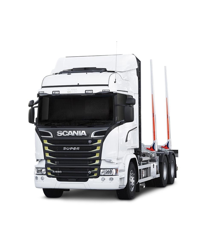I samband med att Scania fyller 125 år tog företaget fram 125 numrerade jubileumsbilar. Nu, i slutet av april, har alla bilarna blivit sålda.
