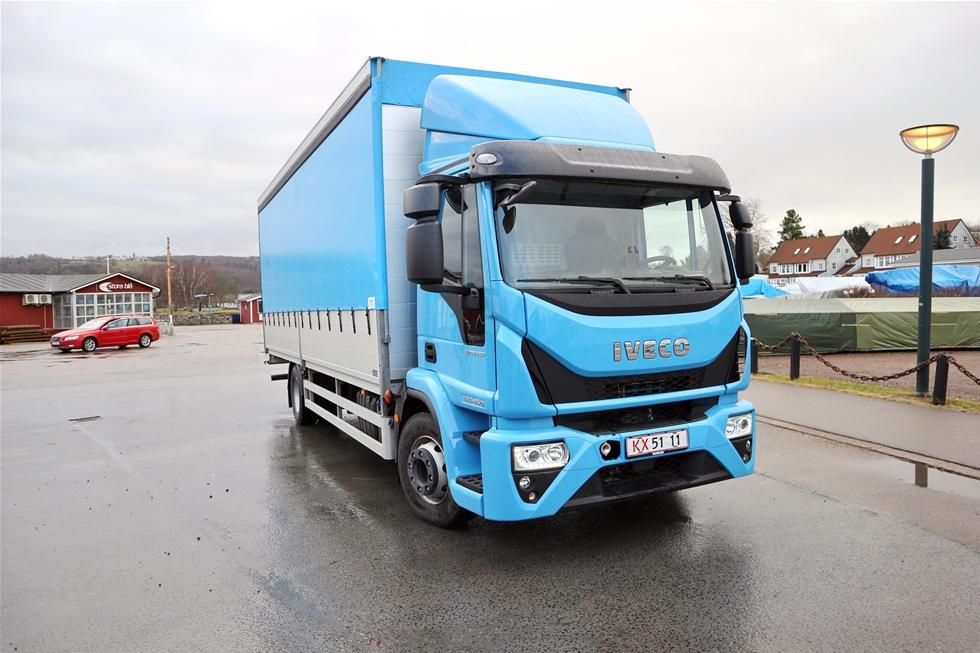 Utseendet är förändrat, men i grunden är Iveco Eurocargo densamma. Funktioner, teknik och design är nya, men det handlar om samma koncept. Nämligen en robust, pålitlig och allsidig lastbil. Det är receptet för att försöka förlänga en 25 årig succéhistoria. Kanske ytterligare en 25-årsperiod?