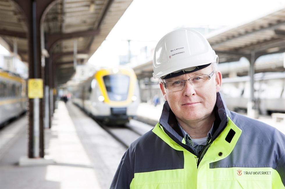 Drygt en miljon transporter står på spel i Göteborg. Det hänger på om Västlänken blir av. – Projektet vore ett rejält tillskott. Men det beror på hur det går med överklagandena, säger Thomas Hammarström, regionchef för Sveriges Åkeriföretag region Väst.