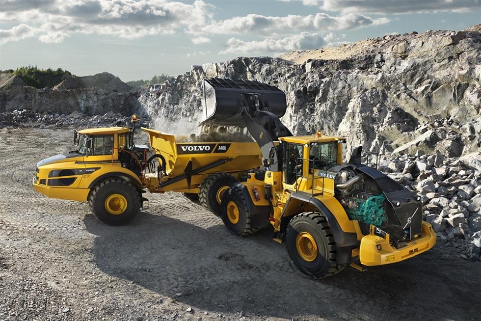 Volvo Construction Equipment har fått finansiering på 59 miljoner kronor från Energimyndigheten för att utveckla ny elfordonsteknik som kan revolutionera branschen för entreprenadmaskiner.
