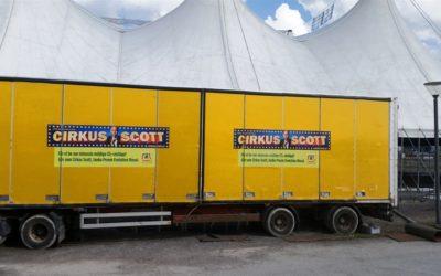 Rena rama cirkusen