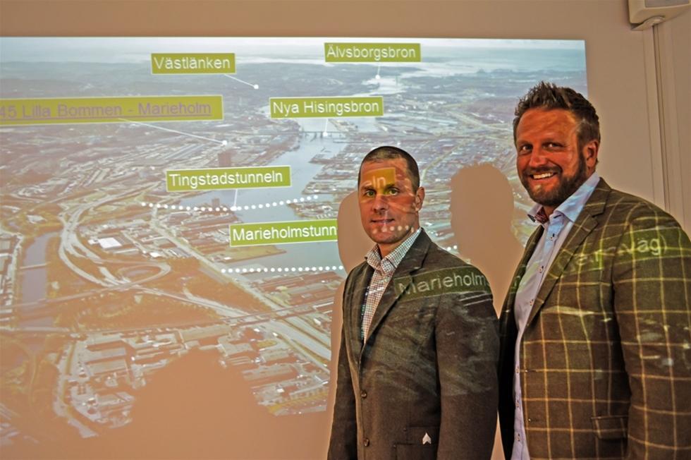 Stora projekt inom byggsektorn i Mellansverige får åkarna att gnugga händerna. Men det är inte säkert att guld och gröna skogar väntar. Det kommer att ställas stora krav på hur schaktmassorna ska hanteras. Och var de ska läggas. – Kraven på återvinning kommer att skärpas väsentligt, säger Joakim Claesson, vd för Kungsbackabaserade Massoptimering Sverige. Han tror att skärpningen kommer att resultera i en smartare logistik.