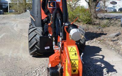 Stora fördelar med grävfria tekniken