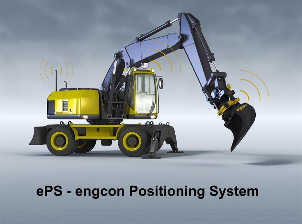 Engcon, världsledande tillverkare av tiltrotatorer för grävmaskiner har nu tagit ett ytterligare steg in framtiden, genom att anpassa sina produkter för den senaste tekniken med grävsystem/maskinstyrning.