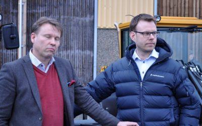 Nya modeller från Lundberg Hymas