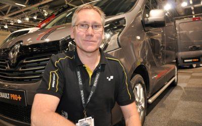 Medvind för Renault i flera olika segment