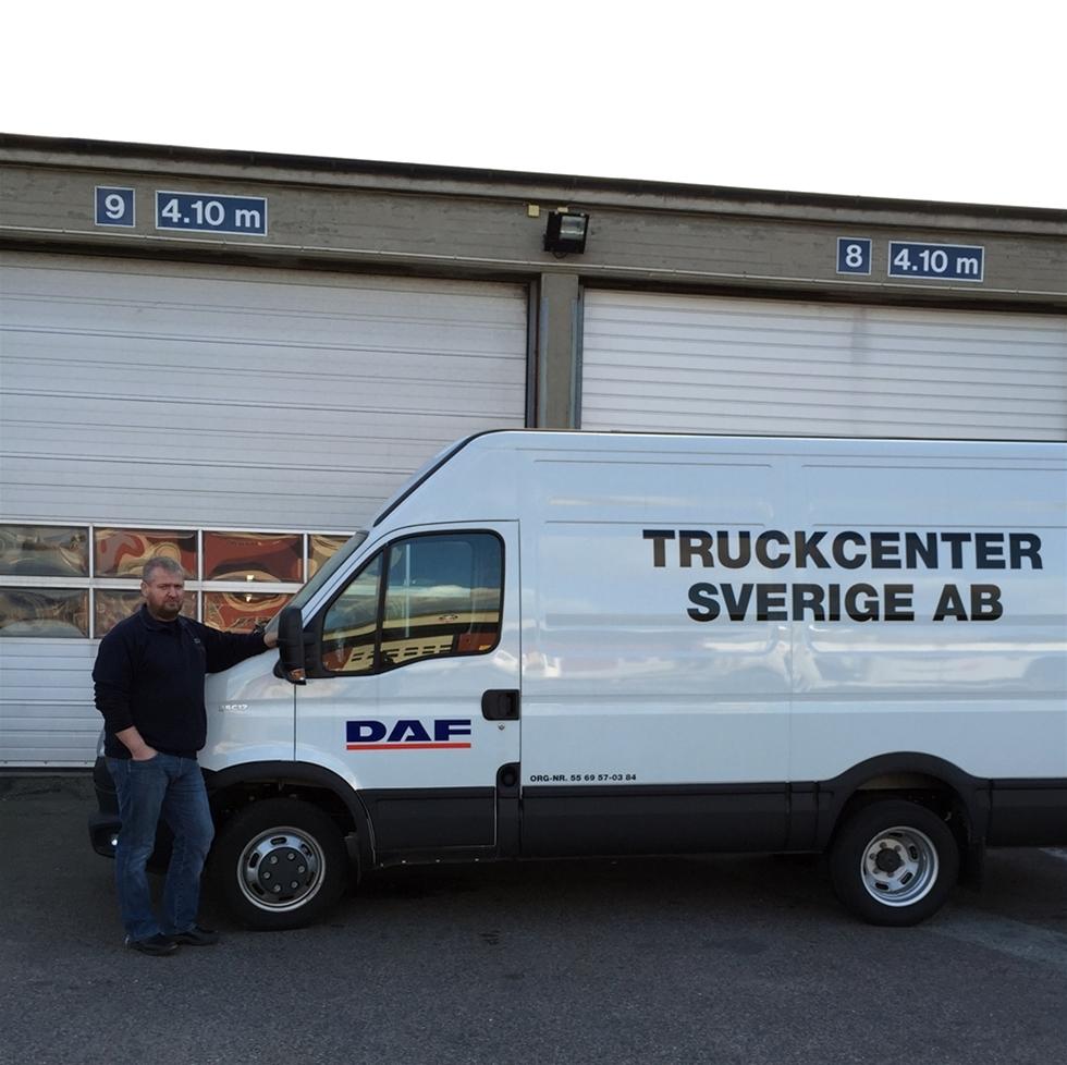 Den danska verkstadsgruppen Truckcenter A/S etablerar ett svenskt dotterbolag i Malmö. Den nya verkstaden kommer både att betjäna lokala kunder och danskägda företag med verkstadsbehov i Sverige.