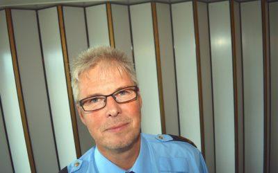 Håkan ger Örebro Truck Center guldstjärna