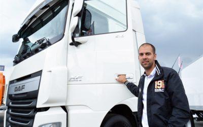 Nytt fokus på DAF entreprenadbilar