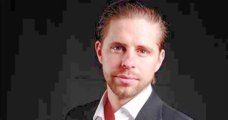 Jens Andreasson blir ny arbetschef för Anläggning Göteborg inom division Anläggning, Svevia. Han tillträder den 1 januari, 2015.
