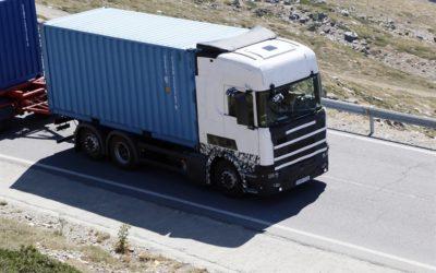 Nästa generation Scania