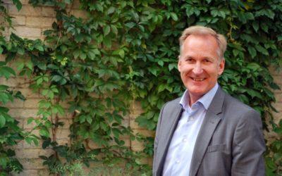 Olsson direktör för Itella Logistics