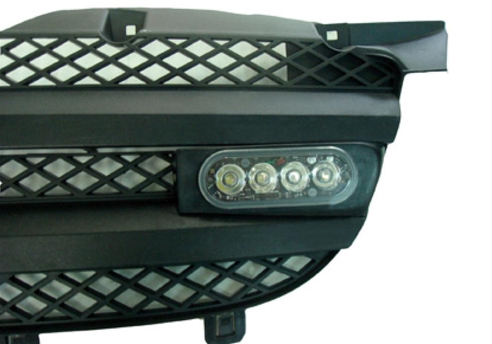 HBA tar fram ett sortiment av fästen till blixtljus som är fordonsanpassade. Idag finns till VW Transporter T5 och Mercedes Sprinter.