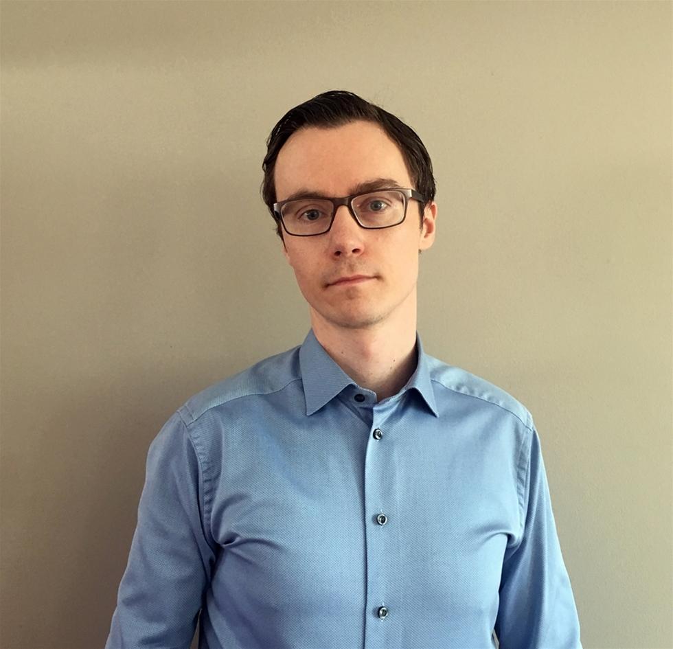 Mikael Bäckström är åklagare speciellt inriktad på att ingripa mot fusk i yrkestrafiken. – Manipulerad färdskrivare har visat sig vara en ärendetyp som regelbundet dyker upp. Det kan därför tänkas bli fler liknande ärenden framöver, säger han.