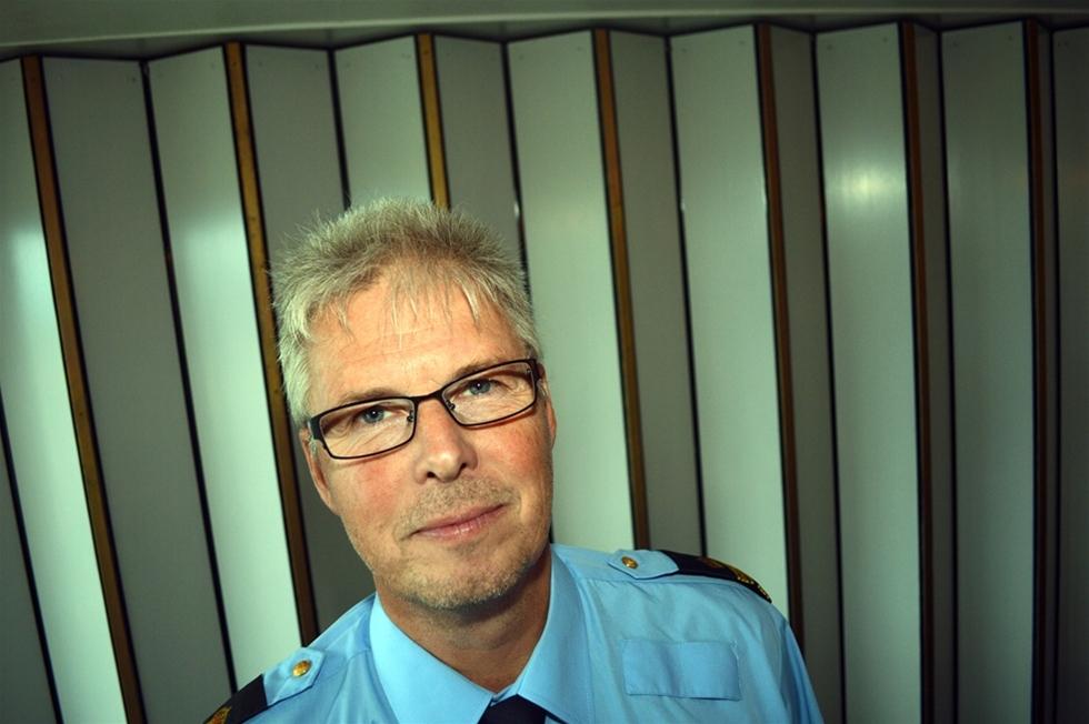 I ett år har Håkan Carlsson flaggat för den grupp inom polisen som ska fokusera på att bekämpa transportstölder. Än har inte så mycket hänt. Intervjuer med sökande till de lediga tjänsterna pågår. – Den här processen tar tid på en myndighet, säger han.