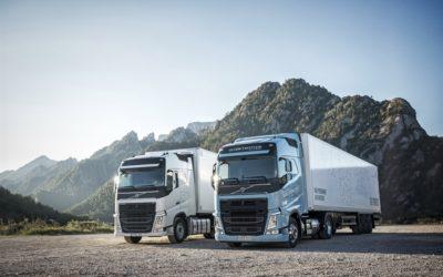 Full gas framåt för Volvo – återigen