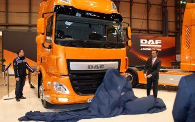 Nu har även DAF sällat sig till Euro 6-gänget