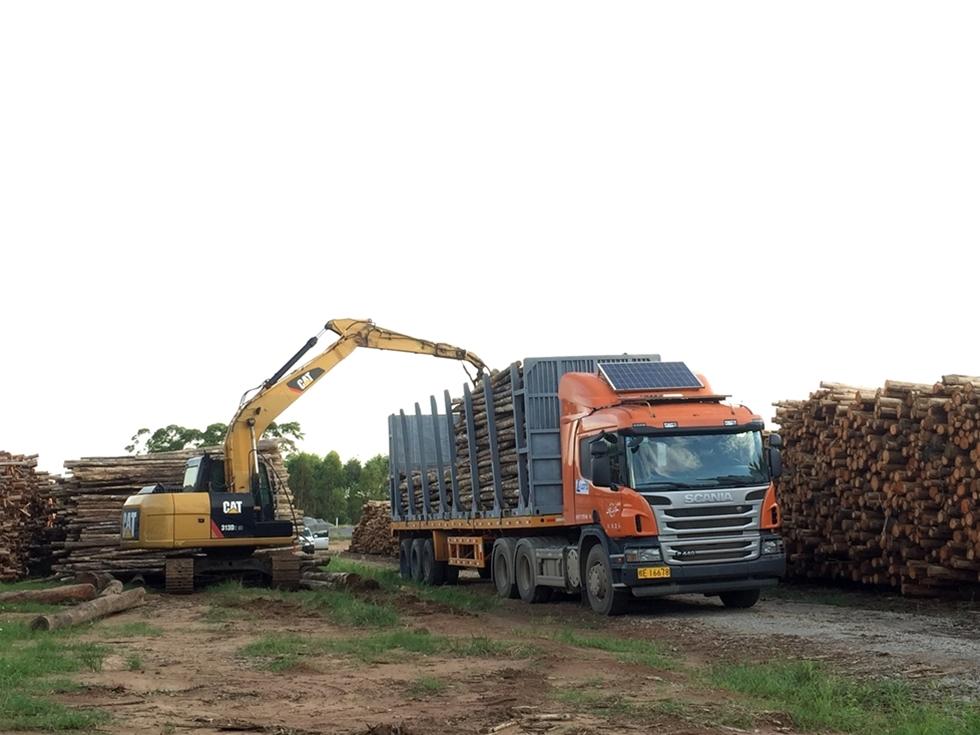 Scaniaägda Lots Group fortsätter sin expansion – och denna gång sker det i Kina. Bolaget har konstrakterat ökat ansvar efter ett år med containertrafik. Nu börjar Lots köra rundvirke åt Stora Enso i det stora landet i öster. Det innebär att Lots utökar sitt samarbete med den svenskfinska koncernen som bildades 1998 efter en sammanslagning av finska företaget Enso Oyj och svenska Kopparbergs Bergslags Aktiebolag, Stora.