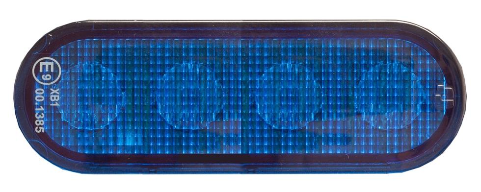 HBA utökar sortimentet och distribuerar Federal Signal Vamas blå sortiment. HBA har sedan tidigare Federals sortiment inom blixt- och varningsljus. Det handlar om en av världens ledande tillverkare av varningsljus med stor marknadsandel inom det blå sortimentet. Sortimentet består bl.a. av sirener, varningsljusramper, riktade och runtomlysande varningsljus, tillbehör och reservdelar. Alla produkterna har de godkännanden […]