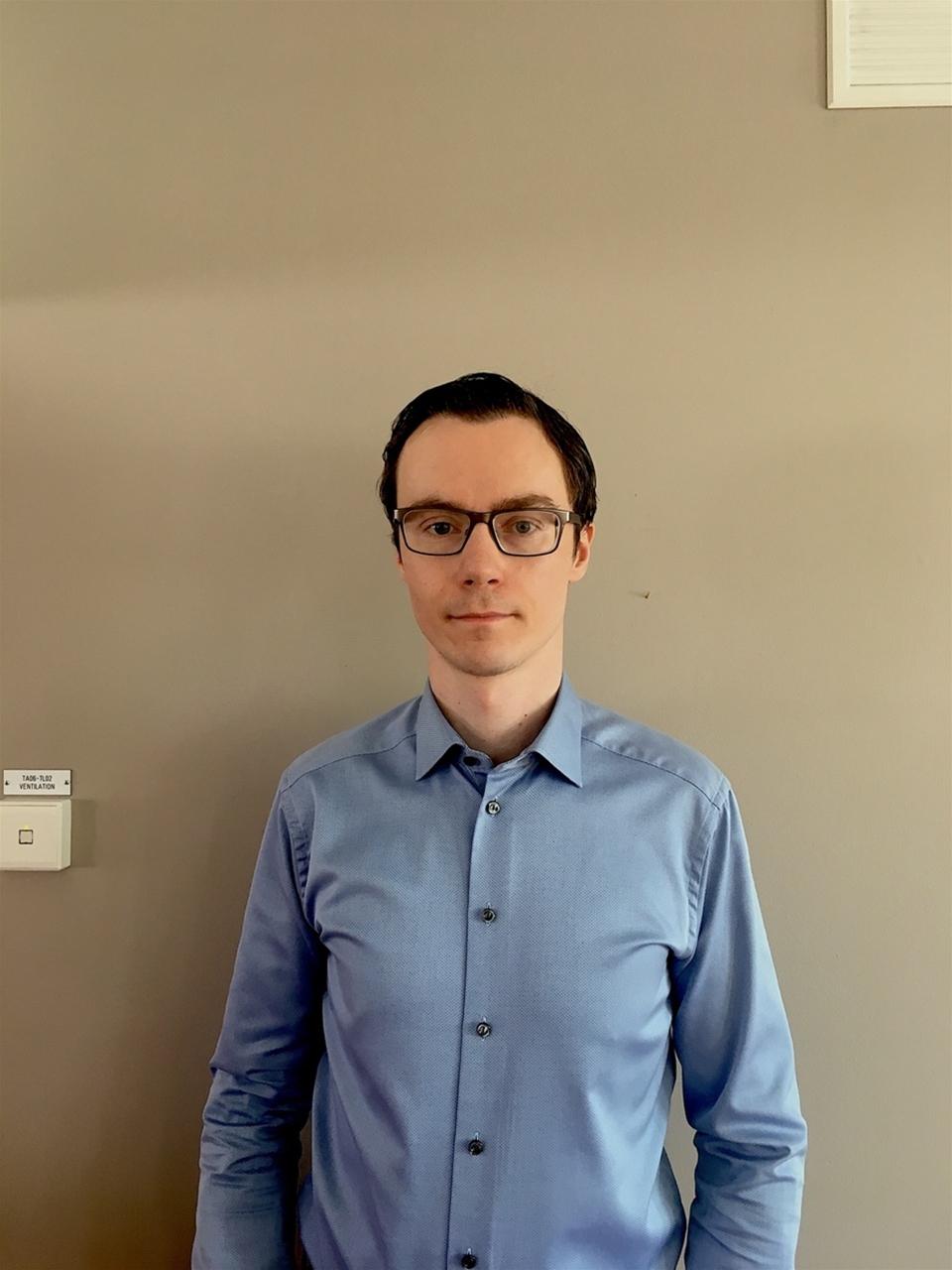 Mikael Bäckström är Sveriges förste trafikåklagare. Han ska göra svensk polis och åklagare effektivare. – Från 1 maj är jag ansvarig för ärenden som gäller företagsböter inom trafikområdet, säger han.