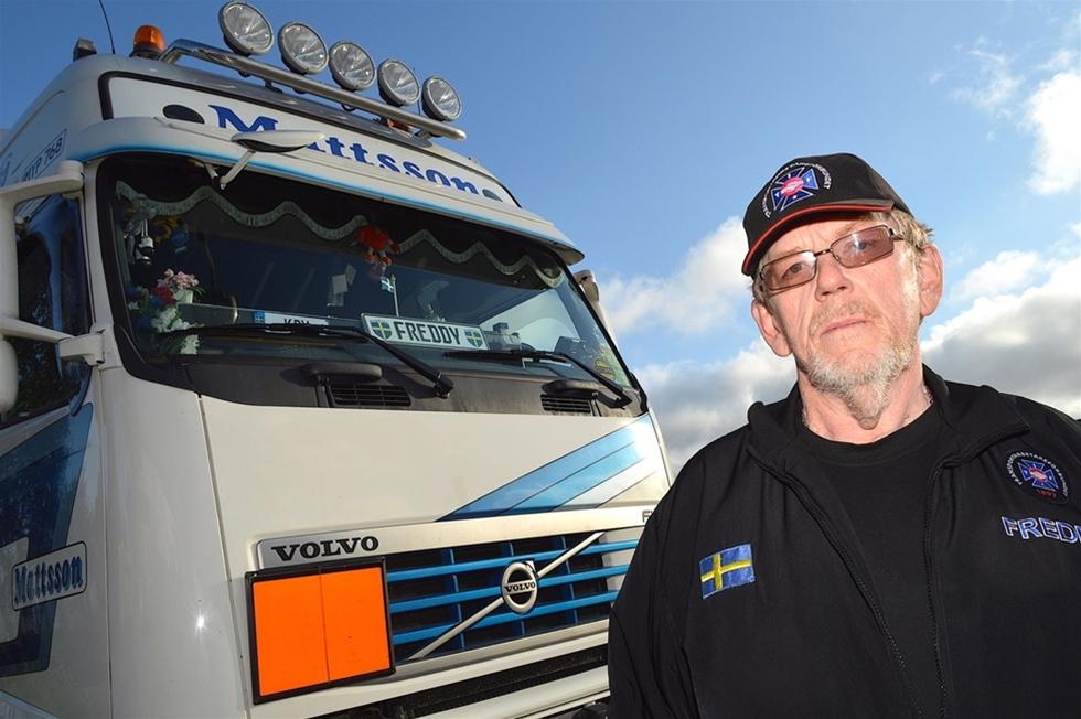 Svallvågorna efter det som ledde till Lars Lindgrens avgång sköljde även över andra fackliga företrädare. – Men de som för mest oväsen är sådana som inte är medlemmar, säger Freddy Welle, 63, från Göteborg.